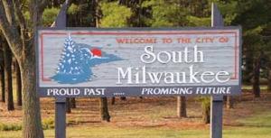 South Milwaukee Sign