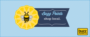 Buzz Points Banner